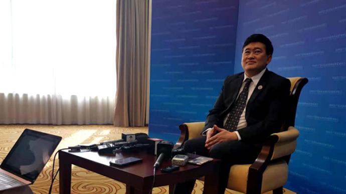 泰国驻华大使:政党对话会有利于中国和东盟国家更好合作