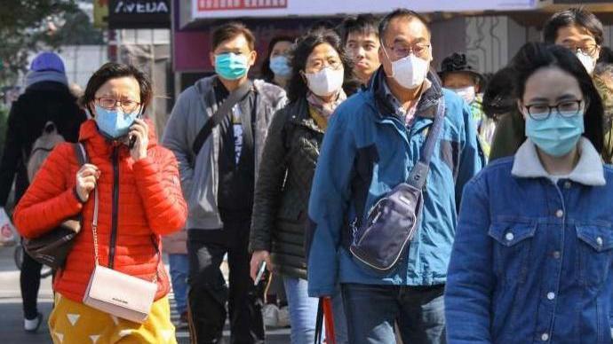 台湾北部一医院院内群聚感染:累计2名医师1名护理师确诊
