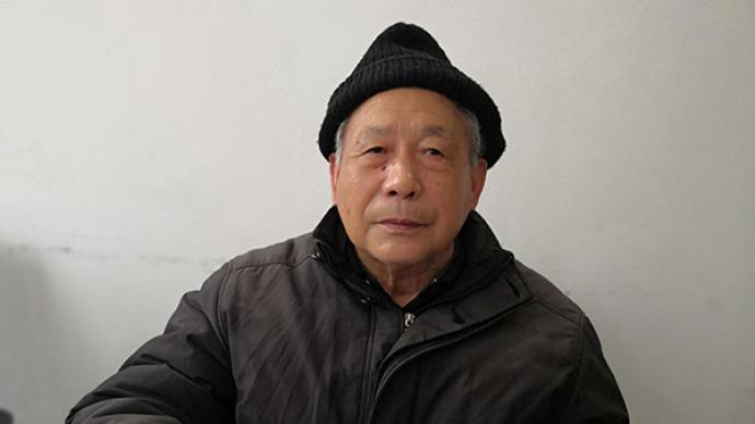 申诉35年获无罪,安徽82岁老教师申请国家赔偿获受理