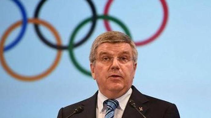 巴赫:尚无法确定是否会允许观众到场观看东京奥运会比赛