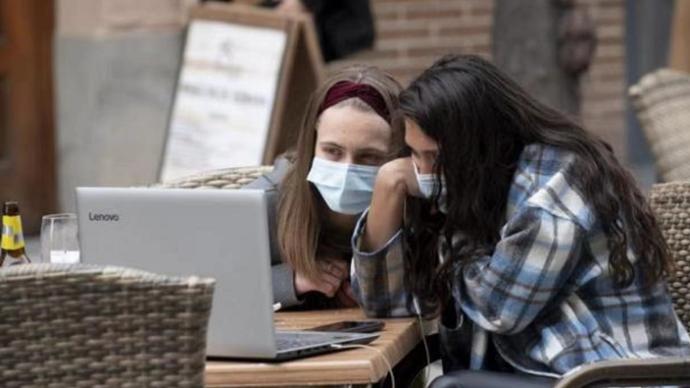 西班牙马德里大区首次确诊2例南非发现的变种病毒感染病例