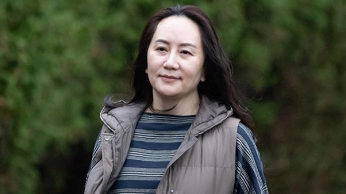孟晚舟已向香港高等法院提出申请,以获取汇丰银行文件