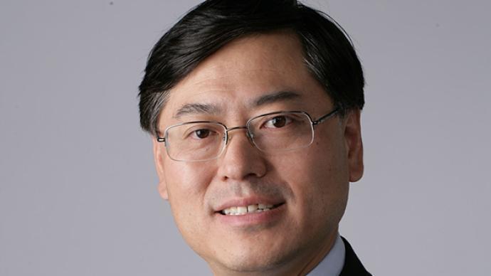 会见企业家 杨元庆:新IT浪潮下看好三大行业升级趋势