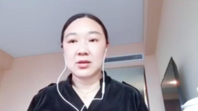 人大代表、编剧蒋胜男建议取消公务员考试35岁以下年龄限制
