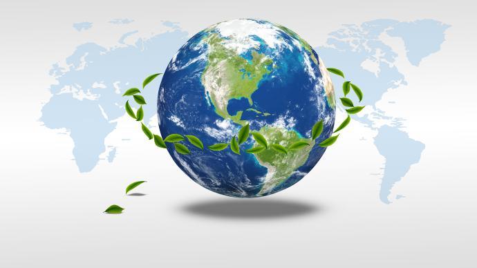 王毅:保护环境不是选答题,而是必答题