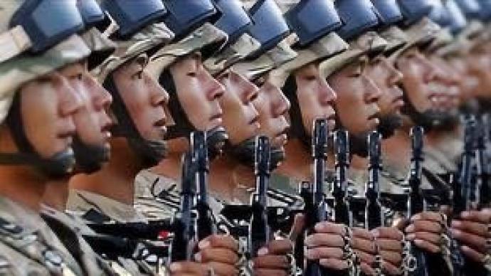 吴谦:2021年中国国防预算增长稳定适度