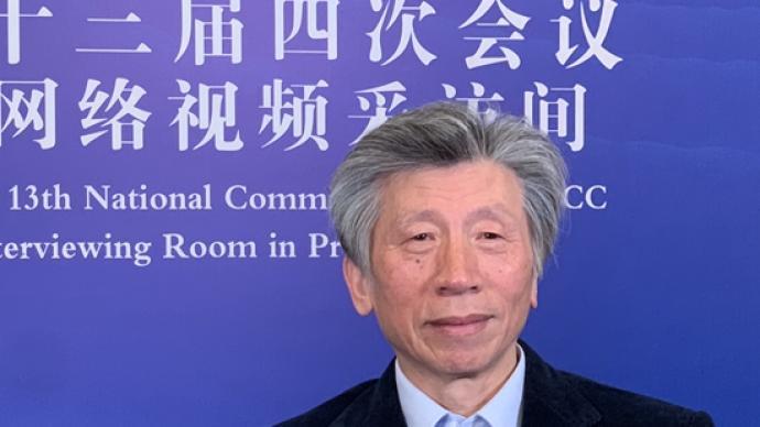 """中国美协主席范迪安:建议加快设立艺术学""""专业博士""""学位"""