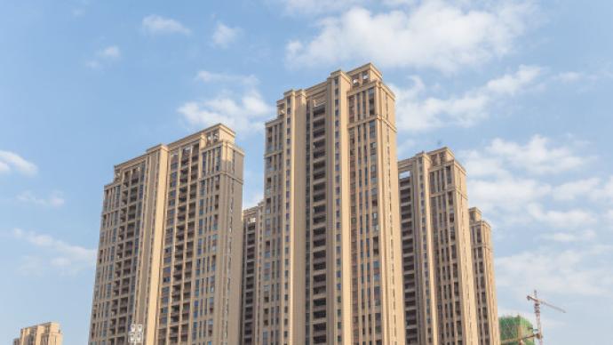 全国房贷平均利率连续3个月上涨,广州首套房贷款利率超北京
