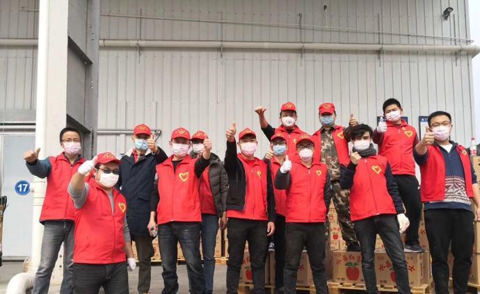 战疫者|青年党员、团员、网格员、志愿者组成的宜昌抗疫力量