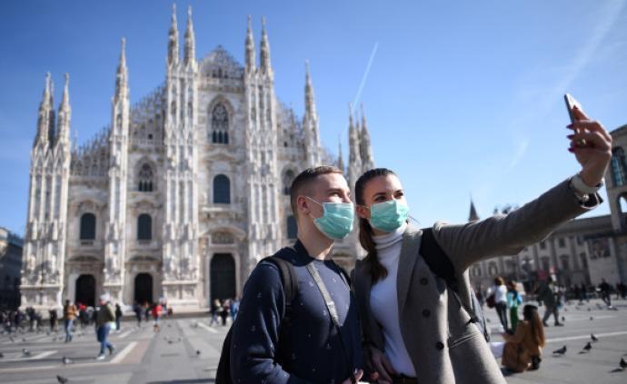 视频直播丨意大利疫情告急!米兰大教堂、歌剧院等暂时关闭