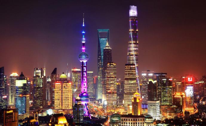 协同推进上海国际金融中心与长三角一体化建设