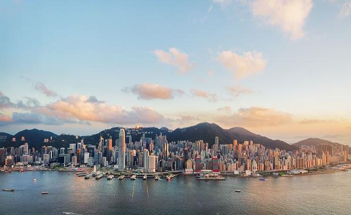 重建商贸枢纽地位,香港贸易发展局获30年来最大一笔拨款