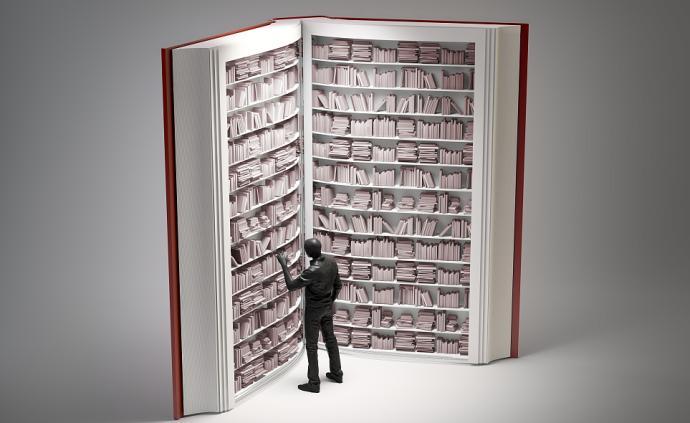 """书业观察︱奖励创作者的""""图书馆补偿金"""",只是看起来很美?"""