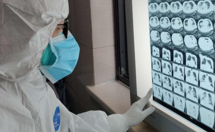 口述|持续在线:建群为新冠肺炎痊愈者答疑