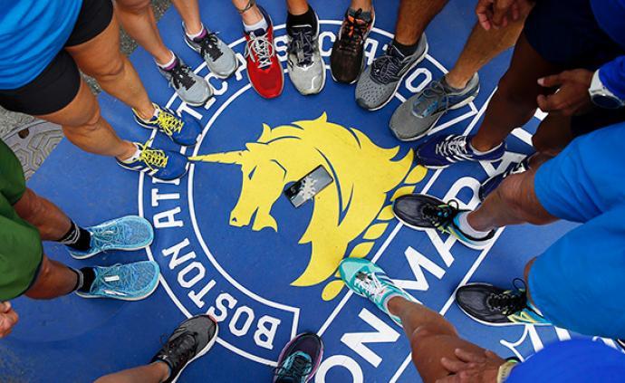 美媒:原定于4月20日举行的波士顿马拉松或延至秋季举行