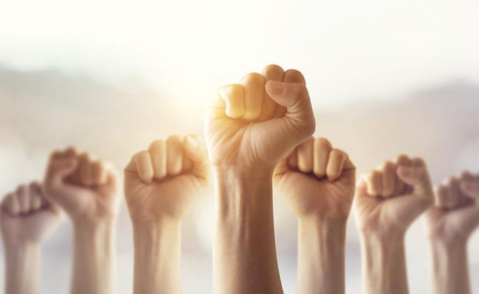 宁夏中卫志愿服务组织:每束微光都有力量