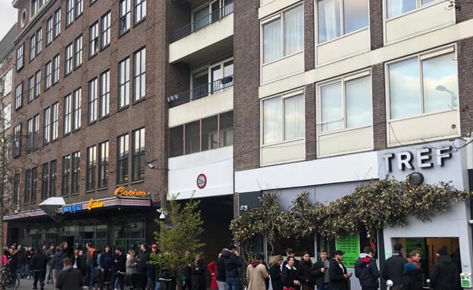 全球抗疫观︱荷兰留学生自我隔离:从提醒劝说到共同抗疫
