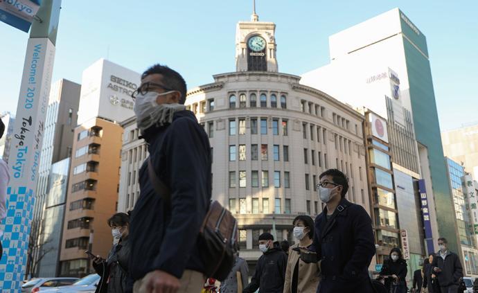 全球看武汉|日本如何支援中小企业③:震灾后的双重贷款