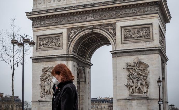 全球看武汉|法语版:生活防疫指南和居家隔离指南