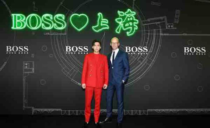 Hugo Boss CEO 马克·兰格将离职