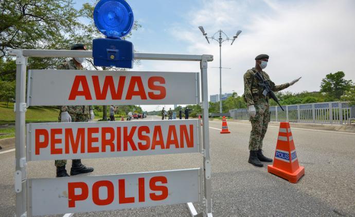 疫情之下︱马来西亚封国之后的新加坡