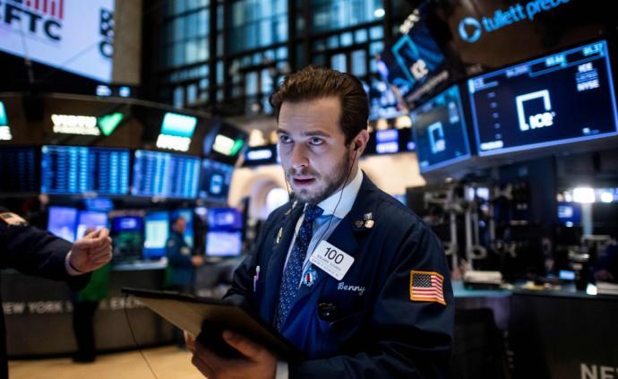 美股结束三连涨,华尔街不敢言底:疫情走向决定何时走出谷底