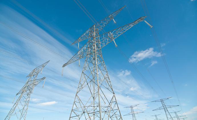 湖北用电负荷首超去年同期,疫情以来首次