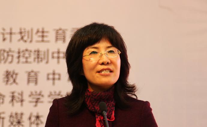 太原副市长王爱琴出任山西省文化和旅游厅厅长