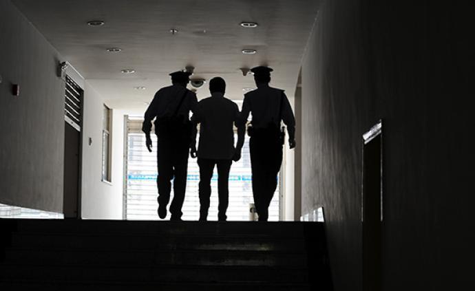 内蒙古民族大学原党委副书记肖剑平涉受贿被逮捕