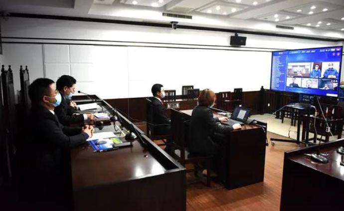 """湖南新晃""""操场埋尸案""""9名公职人员渎职犯罪案二审维持原判"""