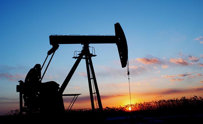 """原油市场上演""""三国杀"""",美、俄、沙特各打着什么""""算盘""""?"""