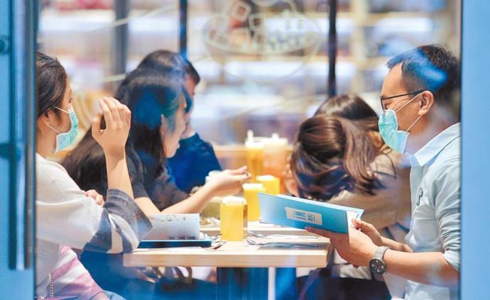 台北市新冠肺炎病例增至100例,台湾仍有5县目前无病例