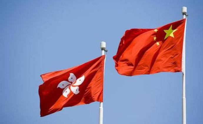 光明时评:为香港的前途全面准确落实好基本法