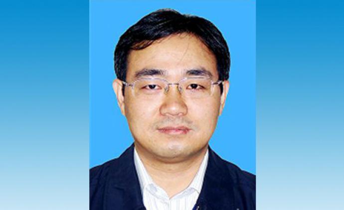 安徽安庆副市长花家红通过公示,跻身市委常委