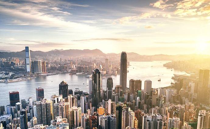 香港代表委员一席谈:修复家园快速重启