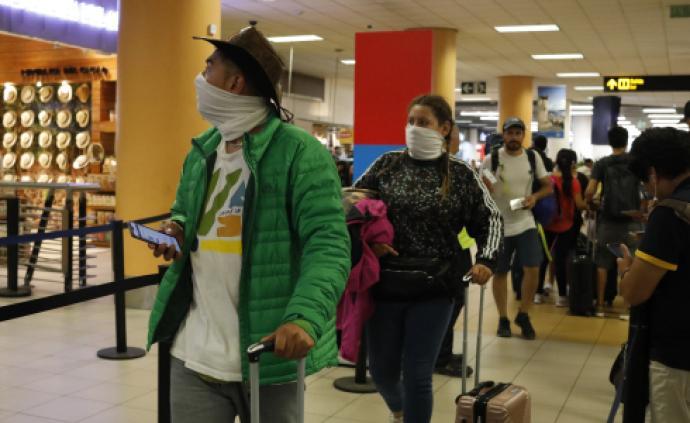 秘鲁新冠肺炎确诊累计超12万,正式启动全国紧急状态新阶段