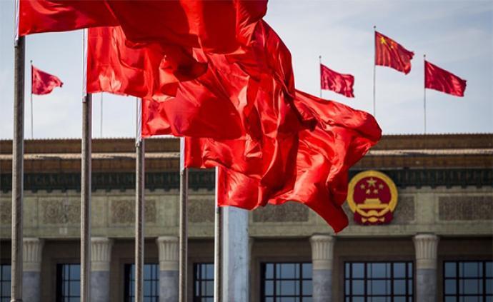 5月28日:十三届全国人大三次会议闭幕,李克强出席记者会