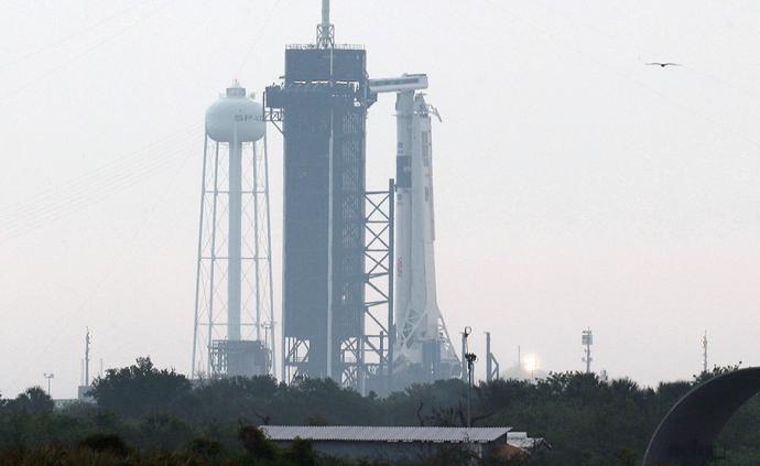 持续关注丨NASA和SpaceX推迟首次商业载人航天发射