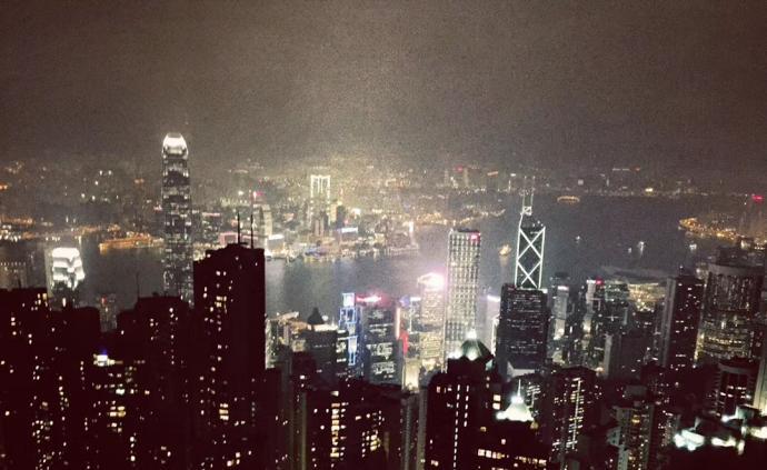 新华社评论:暴徒与华盛顿勾结凸显香港国安立法紧迫性