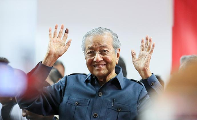 马来西亚土著团结党宣布开除前总理马哈蒂尔等5人党籍