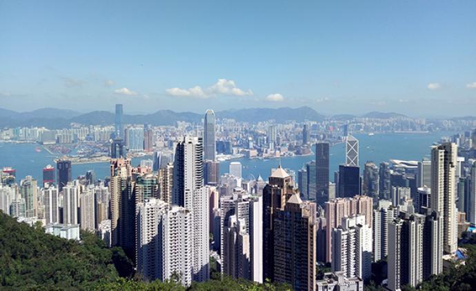 香港教育界支持全国人大审议涉港决定草案