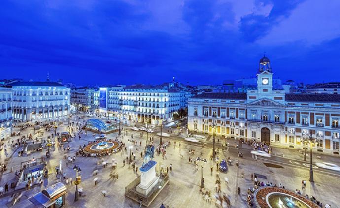 外国游客7月起可前往西班牙旅游,无需进行两周隔离