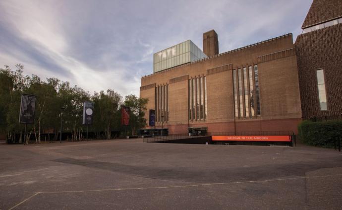 英国泰特美术馆计划8月重开,沃霍尔大展或将延期
