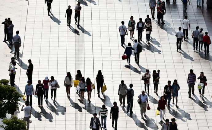 第七次全国人口普查日益临近:陕西将选调超20万人开展工作