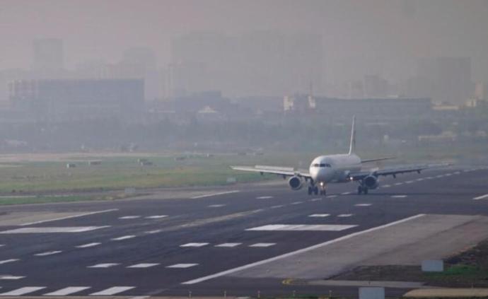 """美方拟修改""""断航""""命令,允许部分中国民航客机继续飞美国"""