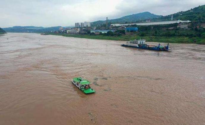 长江中下游监利以下江段全线超警