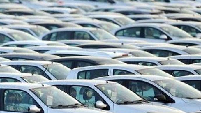 乘联会:6月乘用车销量同比下降6.2%,下半年车市将走强