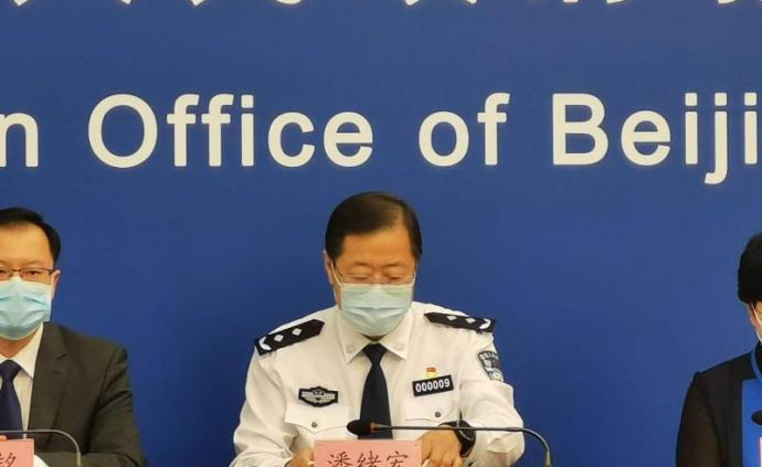 北京警方查处散布恐慌类谣言32起,其中一女网民被刑事拘留