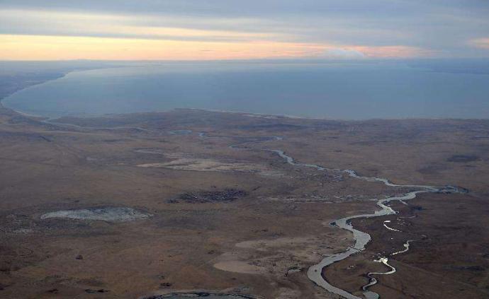 """内蒙古呼伦湖等水域面积由""""萎缩""""向""""恢复""""转变"""