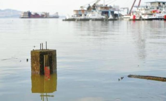 战汛 鄱阳湖倒灌顶托博阳河,九江德安县防汛形势严峻